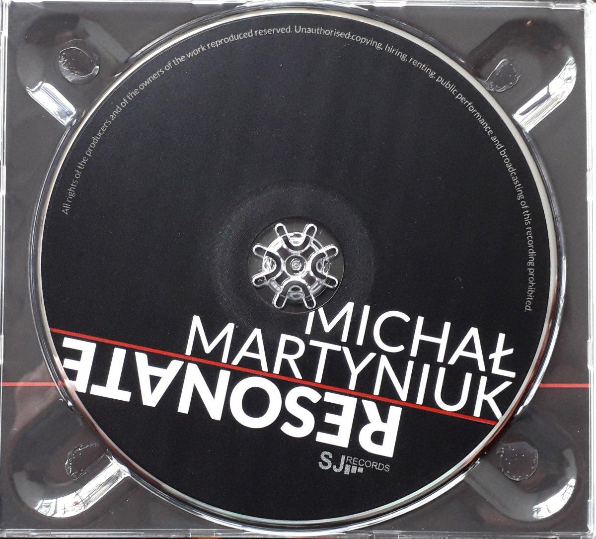 "Michał Martyniuk ""Resonate"""