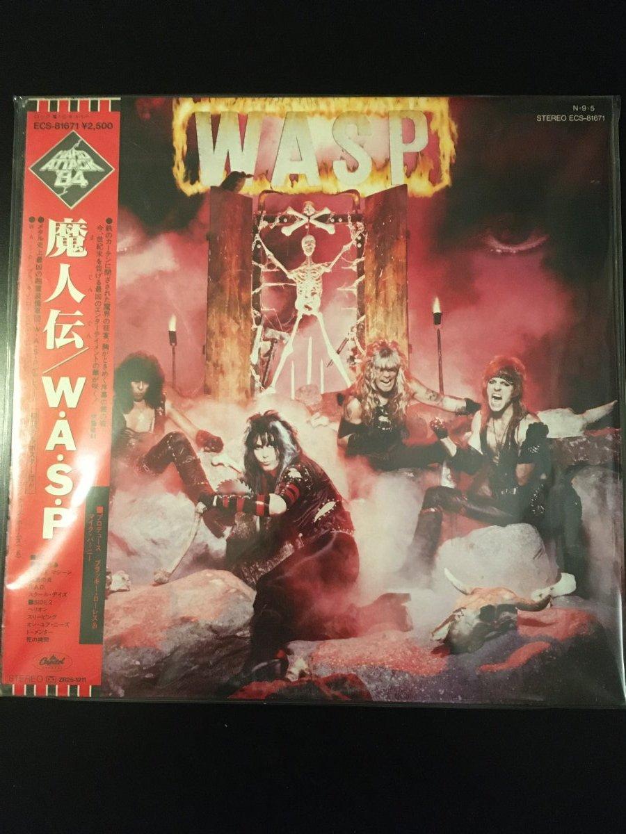 WASP- WASP