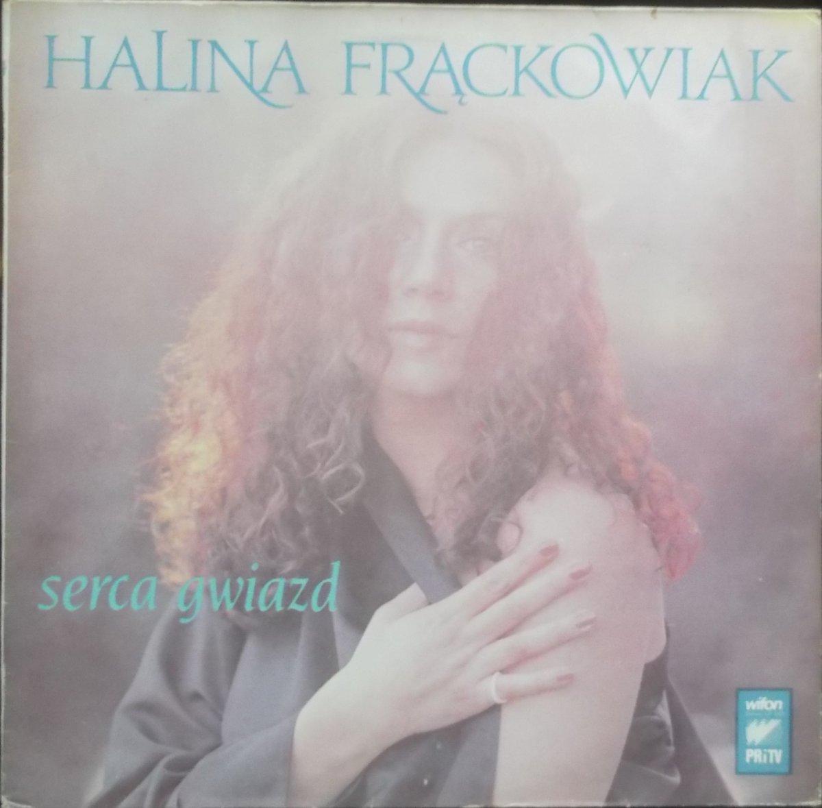 Halina Frąckowiak – Serca Gwiazd