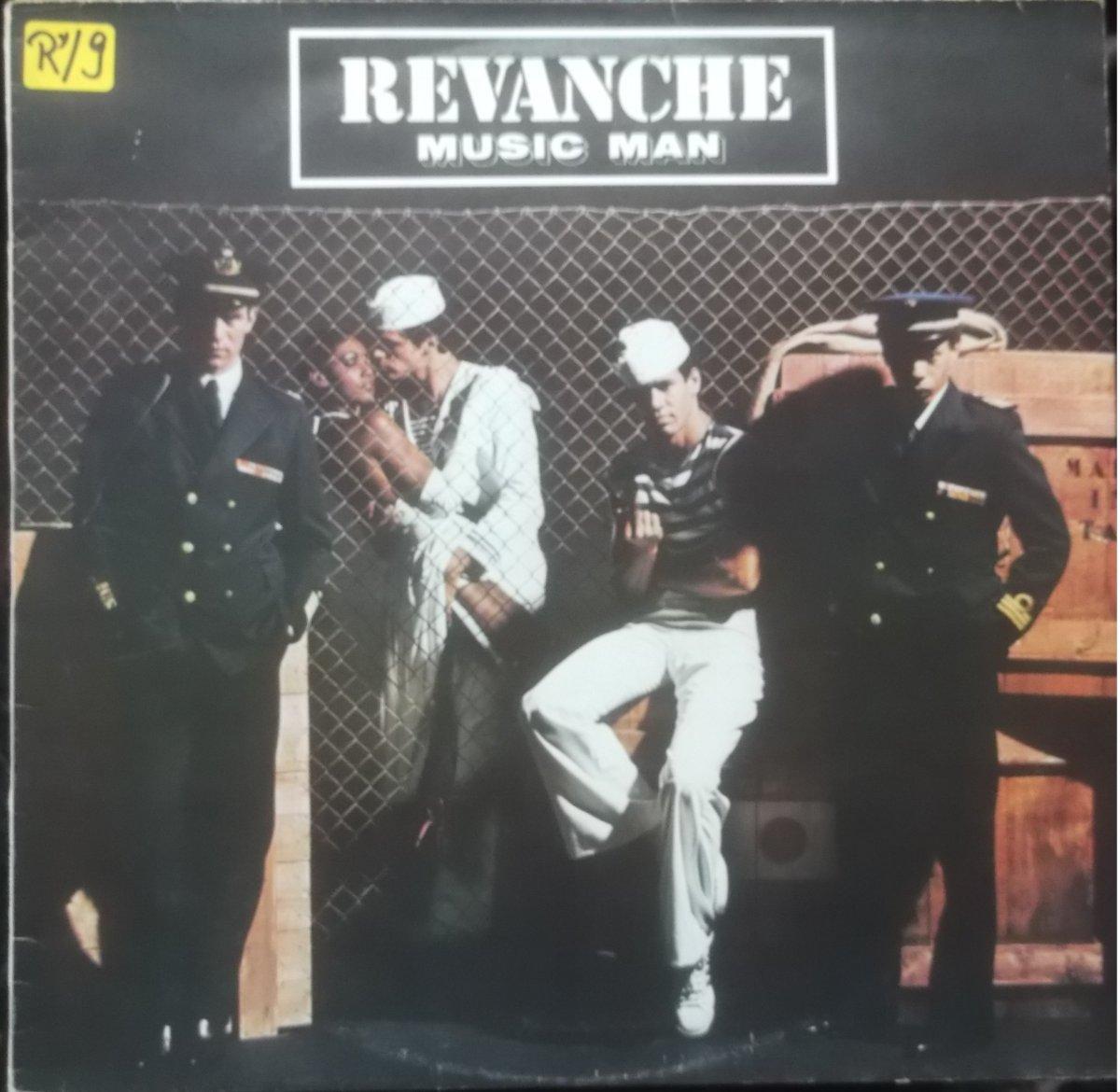 Revanche – Music Man