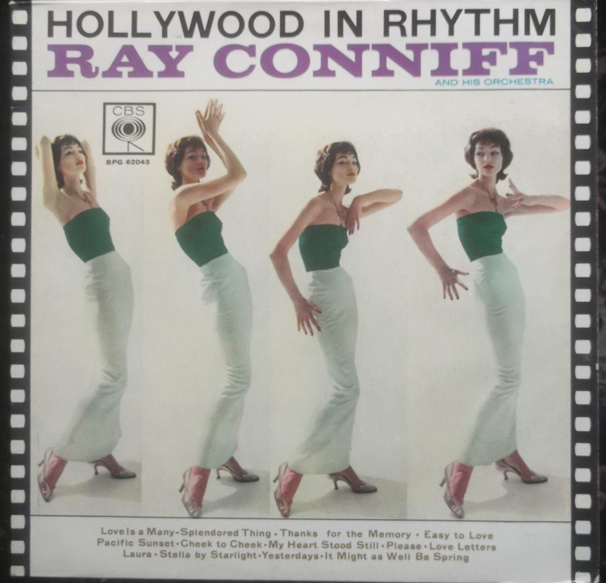 Ray Conniff – Hollywood In Rhythm