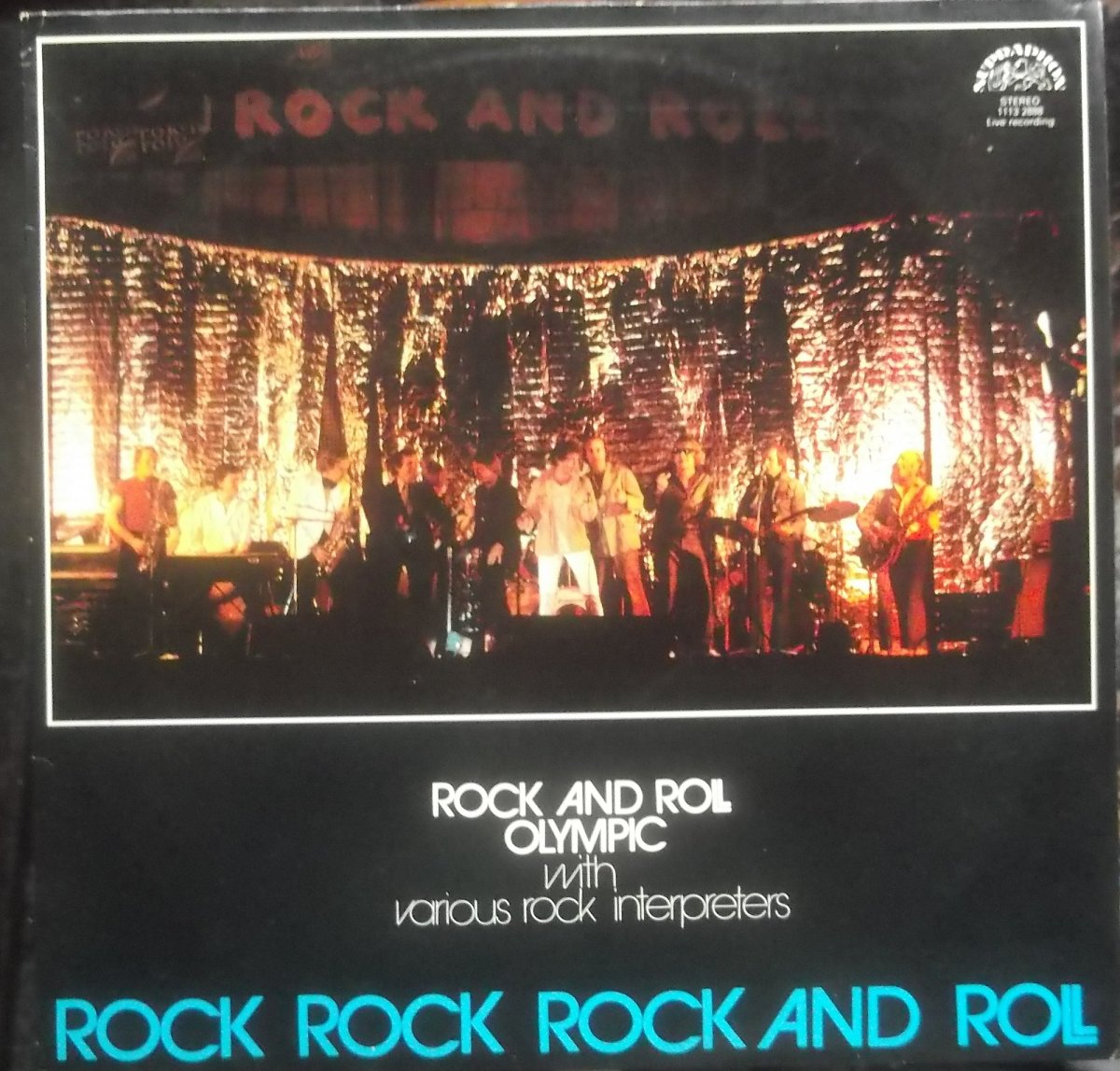 Olympic – Rock And Roll