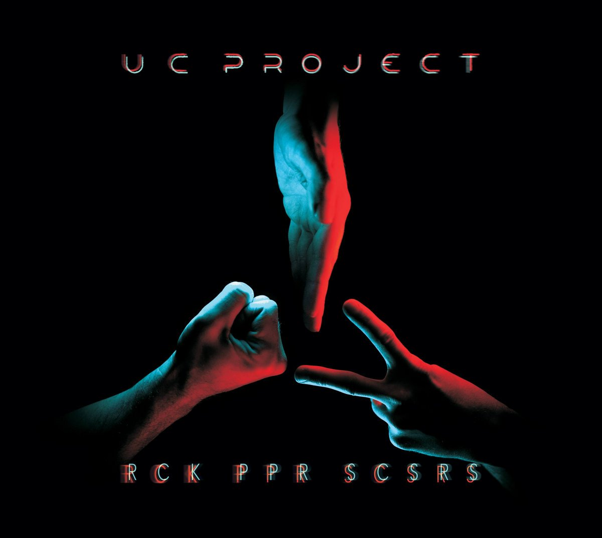 "UC Project ""RCK, PPR, SCSRS"""