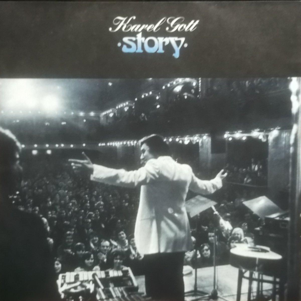 Karel Gott – Story 2xLP