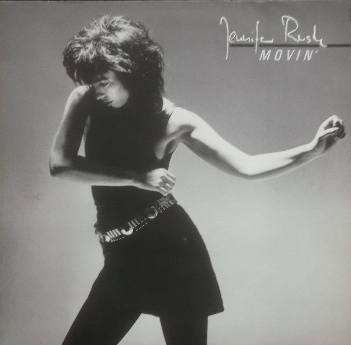 Jennifer Rush – Movin'