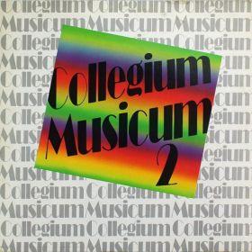 """Collegium Musicum """"Collegium Musicum 2"""""""