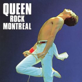 "Queen ""Rock Montreal"""