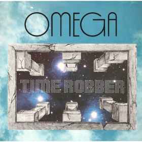 """Omega """"Time Robber"""""""