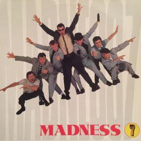 "Madness ""7"""
