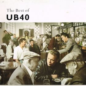 "UB 40 ""The Best Of. Volume One"""