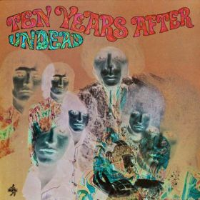 "Ten Years After ""Undead"""