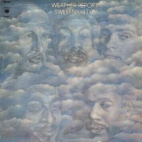 "Weather Report ""Sweetnighter"""