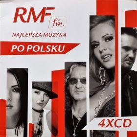 "Various ""RMF FM Najlepsza Muzyka Po Polsku"""