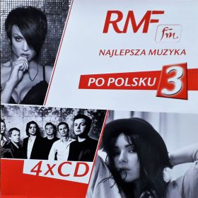 "Various ""RMF FM Najlepsza Muzyka Po Polsku 3"""