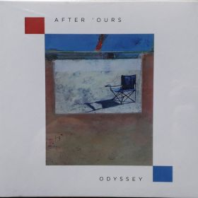 "After 'Ours (Michał Martyniuk) ""Odyssey"""