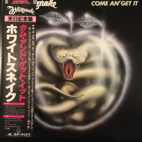 Whitesnake- Come em'get It