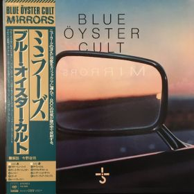 Blue Öyster Cult- Mirrors