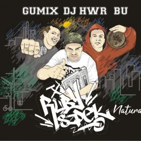 RUBY SZPEK (BU GUMIX DJ HWR) - NATURAL CD