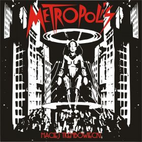 "Maciej Trembowiecki ""Metropolis"" 2CD"
