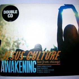 Jesus Culture – Awakening live from Chicago album 2 cd