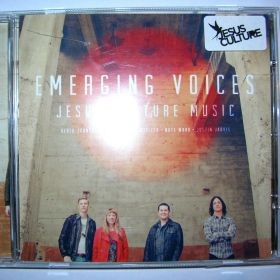 Jesus Culture – Emerging Voices cd