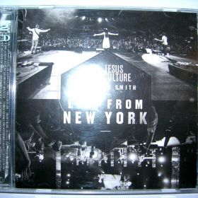 Jesus Culture –  Live from New York cd