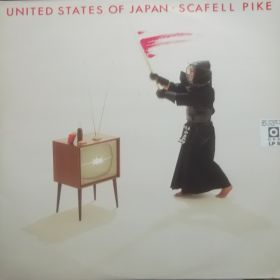 Scafell Pike – United States Of Japan