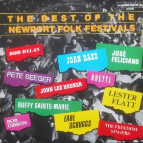 Various – The Best Of The Newport Folk Festivals