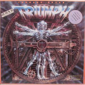 Triumph – Thunder Seven