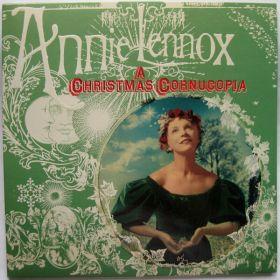 Annie Lennox – A Christmas Cornucopia RARE !!!