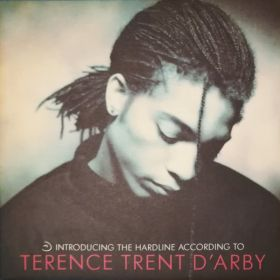 Terence Trent D'Arby – Introducing The Hardline According To Terence Trent D'Arby