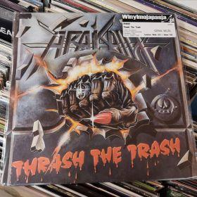 Arakain – Thrash The Trash