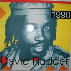 David Rudder - 1990 WINYL