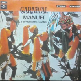 Manuel & The Music Of The Mountains – Carnival