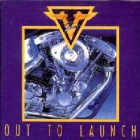 V2 ‎– Out To Launch