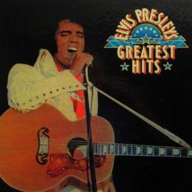 Elvis Presley – Elvis Presley's Greatest Hits BOX SET (7 LP)