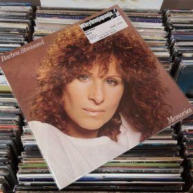 Barbara Streisand - Memories 1981r.