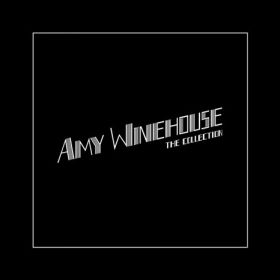 Amy Winehouse ‎– The Collection (BOX SET 8 LP Deluxe & Limited Edition)