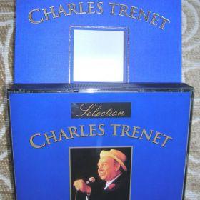 Charles Trenet – Selection. album 2 CD
