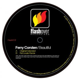 Ferry Corsten – Beautiful
