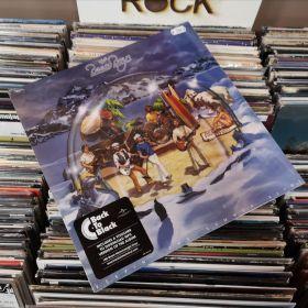 The Beach Boys - Keepin' The Summer Alive 2015r.