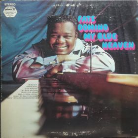 Fats Domino – My Blue Heaven