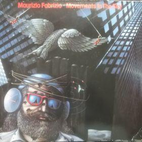 Maurizio Fabrizio – Movements In The Sky