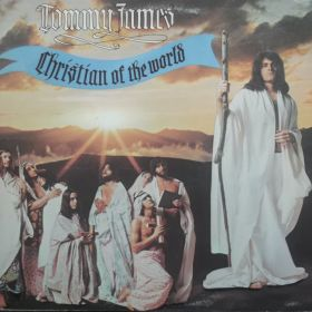 Tommy James ‎– Christian Of The World