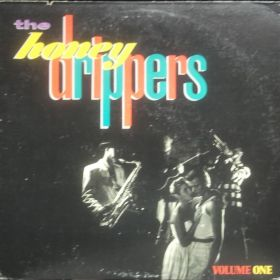 The Honeydrippers – Volume One