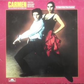 Carmen - The Original Motion Picture Soundtrack