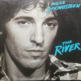 Bruce Springsteen – The River 2xLP