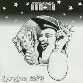 Man – London 1972