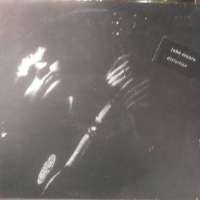 John Moore – Distortion