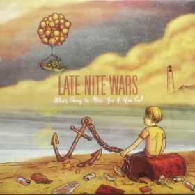 Late Nite Wars – Who's Going To Miss You If You Go